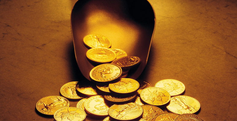 We Buy Gold Coins