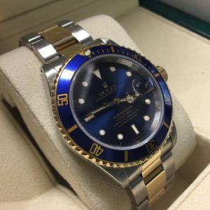 Rolex Submariner NEWW