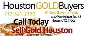 Houston Gold Buyers