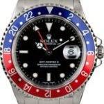 """Rolex """"Pepsi"""" GMT Master"""