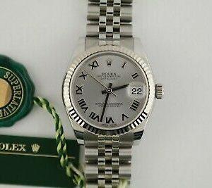 Rolex Midsize
