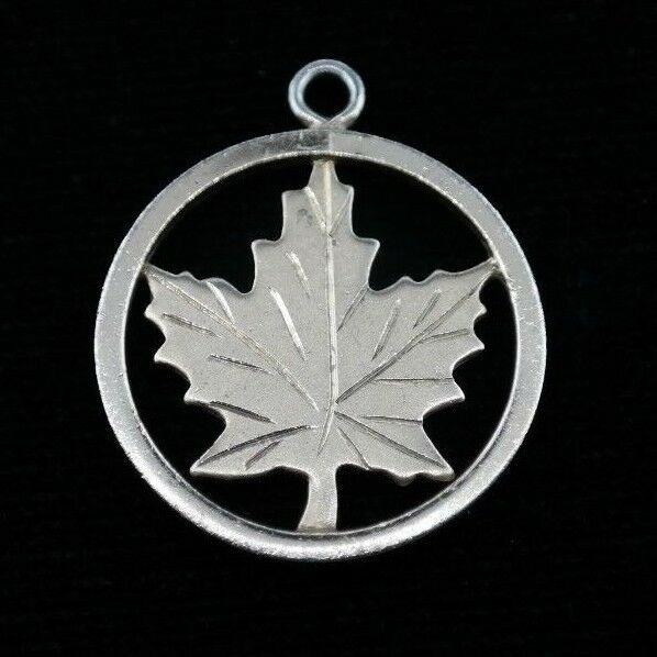 Sterling Silver Bond Boyd Canadian