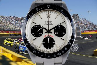 Rolex Daytona Ref 6263