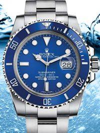 Rolex Submariner 116619LB