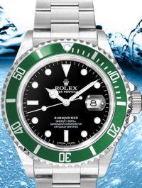 Rolex Submariner 16610-47